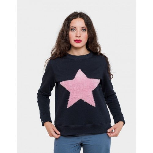 SUDADERA BIG STAR