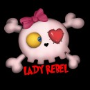 LADY REBEL
