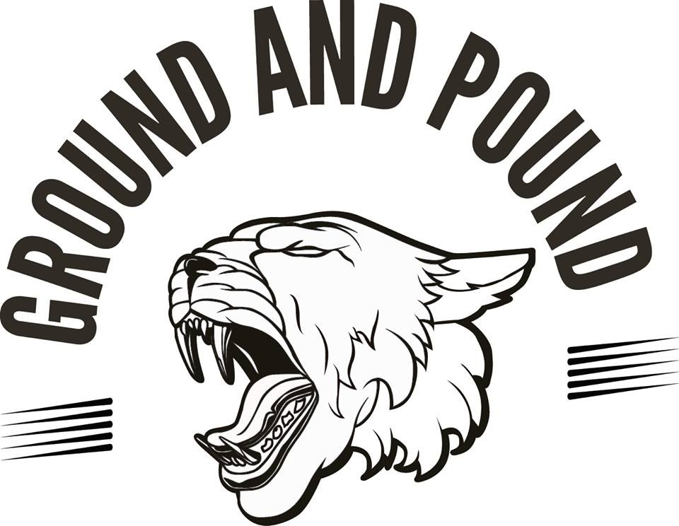 GROUND AND POUND CLOTHING